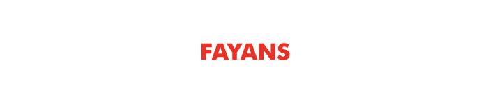fayans